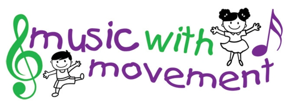 Music with movement